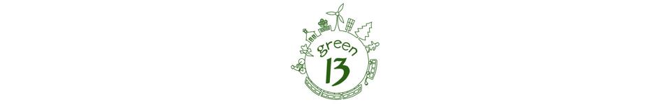 Green 13